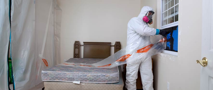 Manteca, CA biohazard cleaning