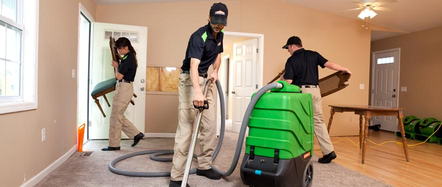 Manteca, CA cleaning services
