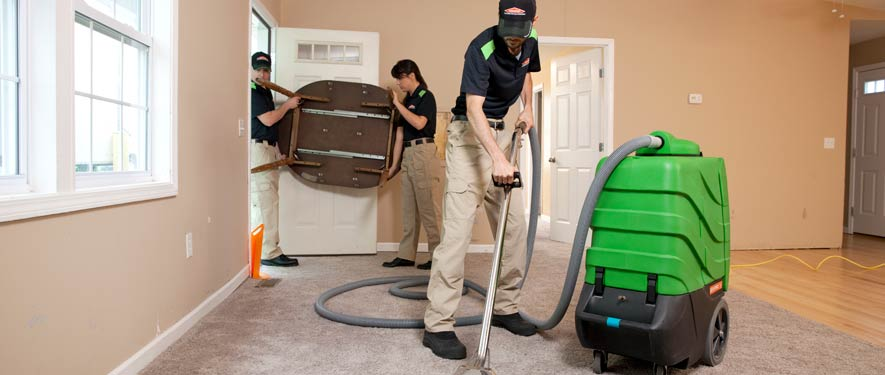 Manteca, CA residential restoration cleaning